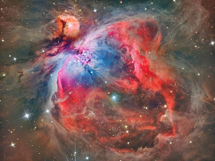 orionnebulosa